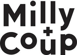 Milly & Coup Logo